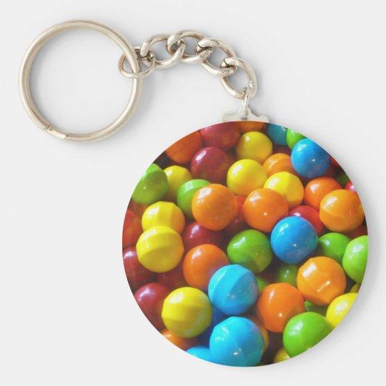 Candy Keychain 001