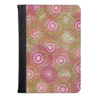 Candy Kindle Fire HD/HDX Folio Case