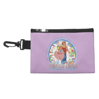 Candy Land - A Sweet Little Game Accessories Bag