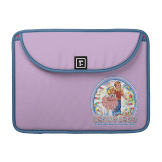 Candy Land - A Sweet Little Game MacBook Pro Sleeves