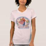 Candy Land - A Sweet Little Game Tee Shirt