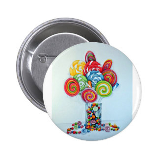 Candy land button