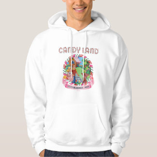Candy Land Established 1945 Hoodie