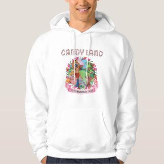 Candy Land Established 1945 Hoody