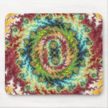 Candy Land - Fractal Mousepad