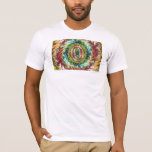 Candy Land - Fractal T-shirt
