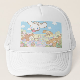 Candy Land Hat