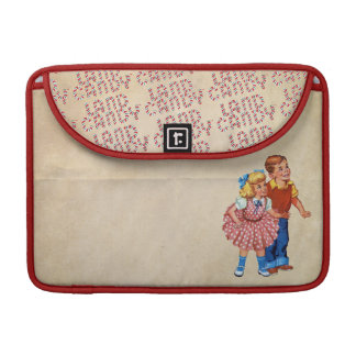 Candy Land Kids Sleeve For MacBook Pro
