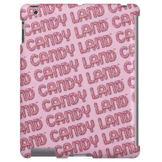 Candy Land Logo