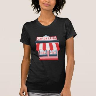 Candy Land T Shirt