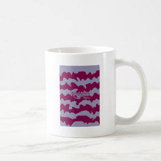 Candy Lines 2 Mugs