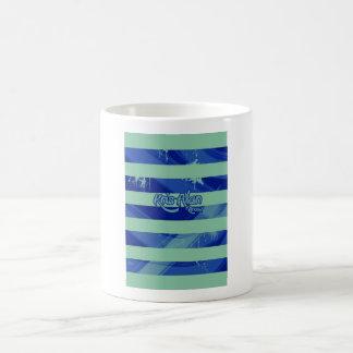 Candy lines 3 coffee mug