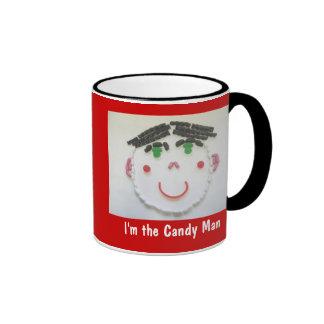 Candy Man Mug