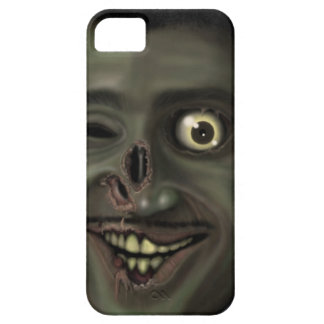"""""""Candy Man"""" Zombie Phone Case iPhone 5 Covers"""