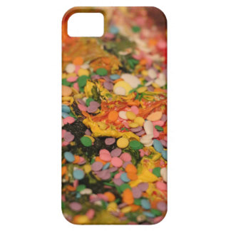 Candy meets Paint by Artandra iPhone 5 Cover