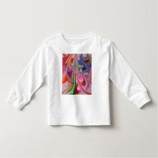 Candy Melt Toddler T-shirt