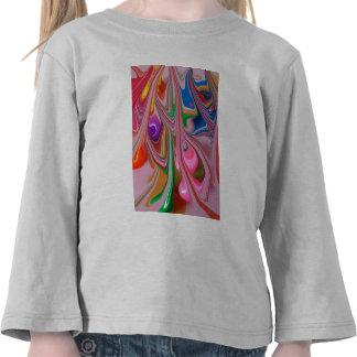 Candy Melt Tee Shirts