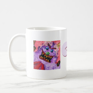 Candy Monster Mug