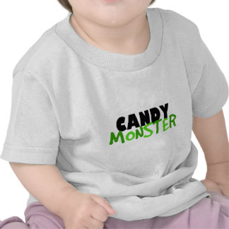 Candy Monster Tshirt