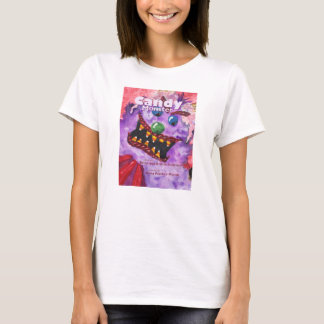 Candy Monster Women's T-shirt