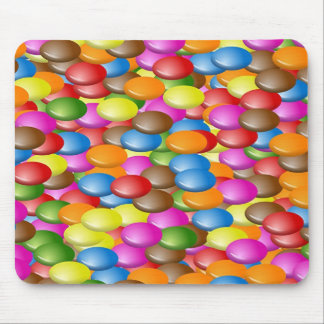 Candy Mouse Pad