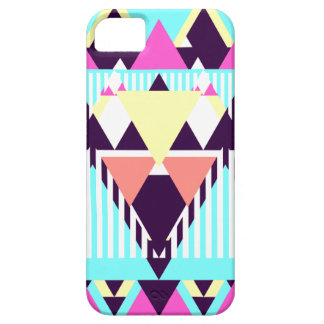 Candy Native Pattern iPhone 5 Case