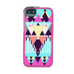 Candy Native Pattern iPhone 5 Cover
