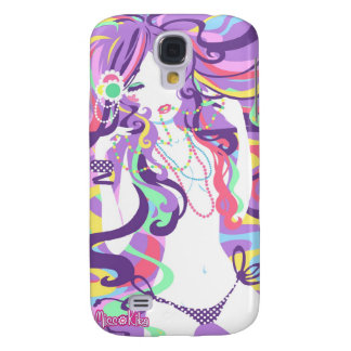 """Candy Necklace"" iphone 3 case"