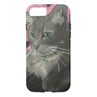Candy Necklace Kitty Phone Case - Must Have!