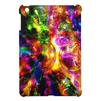 Candy Paint iPad Mini Cover