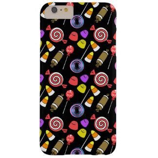 Candy Patterned Barely There iPhone 6 Plus Case