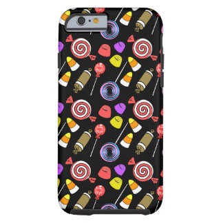 Candy Patterned Tough iPhone 6 Case
