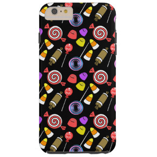 Candy Patterned Tough iPhone 6 Plus Case
