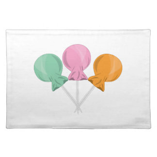 Candy Cloth Placemat