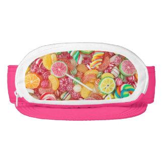 Candy Pocket Visor