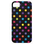 Candy Polka Dot iPhone 5/5S Case