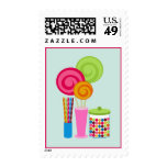 Candy Postage