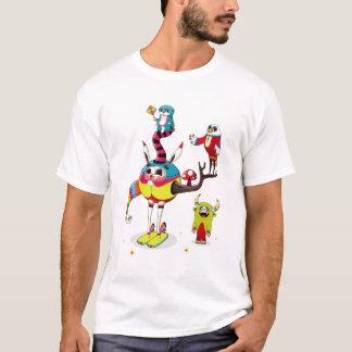 Candy Rabbit T-Shirt