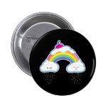 Candy Rainbow Pins