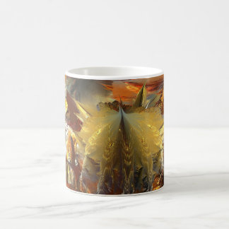 CANDY RAPPER FOIL MANDELBULB 3D COFFEE MUG