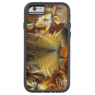 CANDY RAPPER FOIL MANDELBULB 3D TOUGH XTREME iPhone 6 CASE