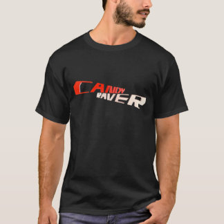 Candy Raver Twister T-Shirt