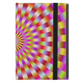 Candy Rings iPad Mini Cover