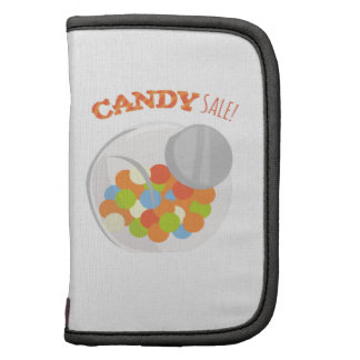Candy Sale Planners