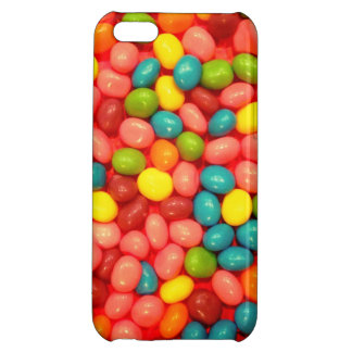 Candy Shells Colorful Sweet Candies iPhone 5 Case