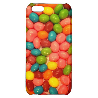 Candy Shells Pastel Jelly Beans iPhone 5 Case