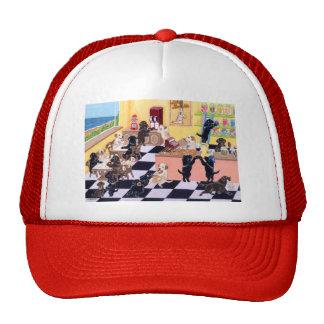 Candy Shop Labradors Trucker Hat