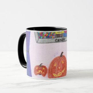 Candy Shop Stop Mug