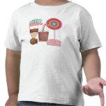 Candy Shop T-Shirt