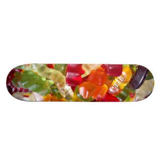 Candy Skateboard Deck